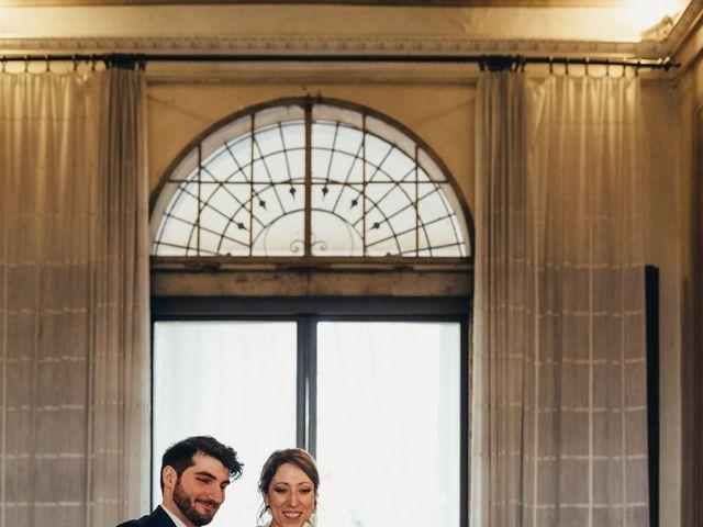 Il matrimonio di Andrea e Giulia a Crespellano, Bologna 188