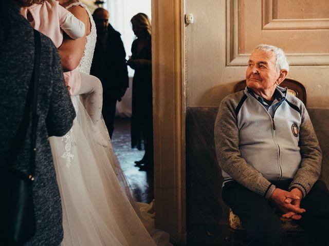 Il matrimonio di Andrea e Giulia a Crespellano, Bologna 206