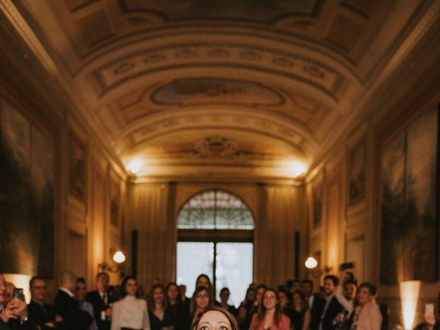 Il matrimonio di Andrea e Giulia a Crespellano, Bologna 208
