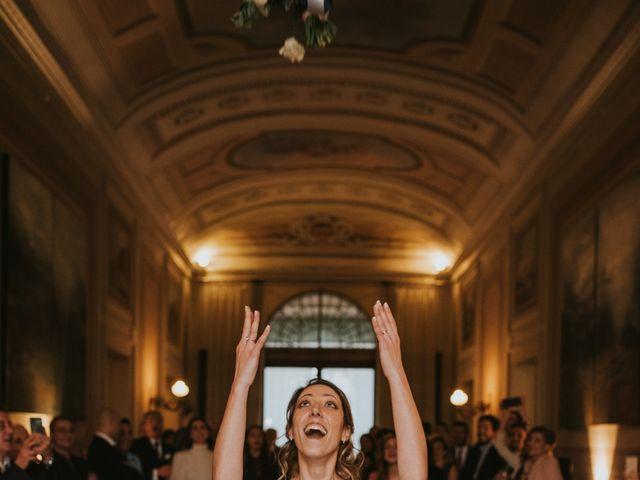 Il matrimonio di Andrea e Giulia a Crespellano, Bologna 209