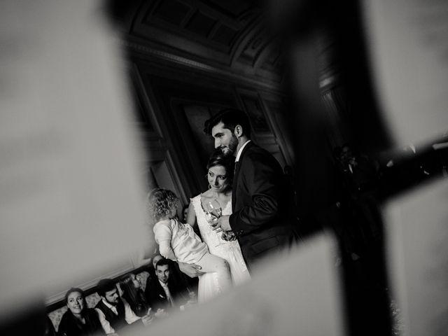 Il matrimonio di Andrea e Giulia a Crespellano, Bologna 219