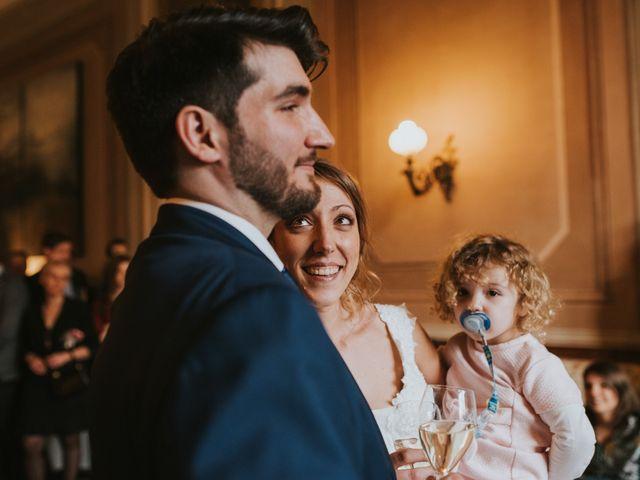 Il matrimonio di Andrea e Giulia a Crespellano, Bologna 220