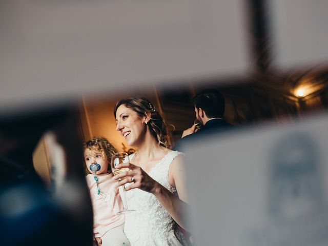 Il matrimonio di Andrea e Giulia a Crespellano, Bologna 224
