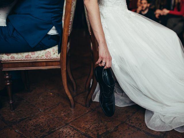 Il matrimonio di Andrea e Giulia a Crespellano, Bologna 226