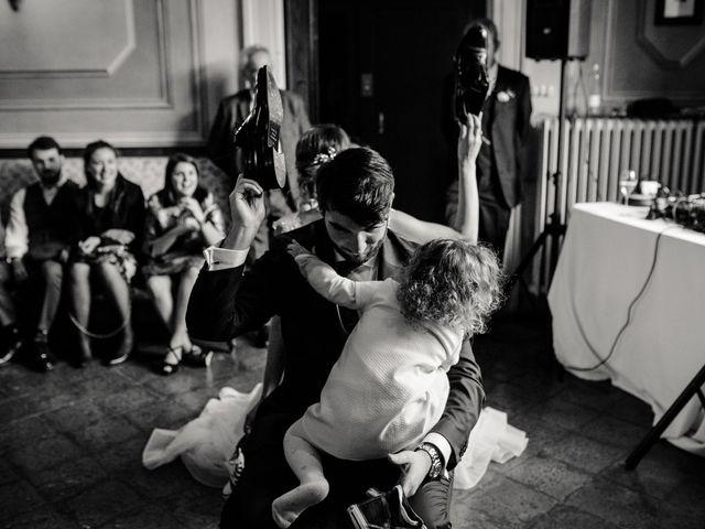 Il matrimonio di Andrea e Giulia a Crespellano, Bologna 228