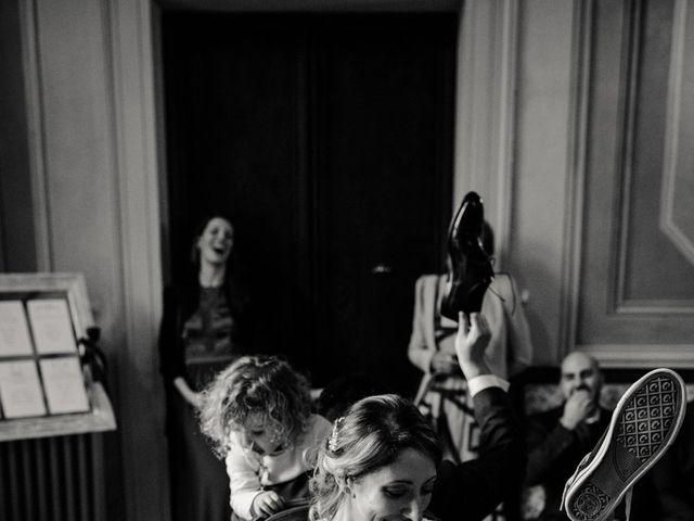 Il matrimonio di Andrea e Giulia a Crespellano, Bologna 229
