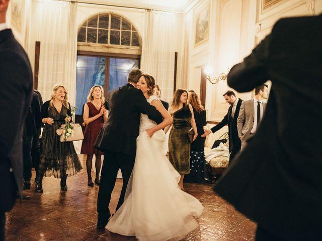Il matrimonio di Andrea e Giulia a Crespellano, Bologna 247