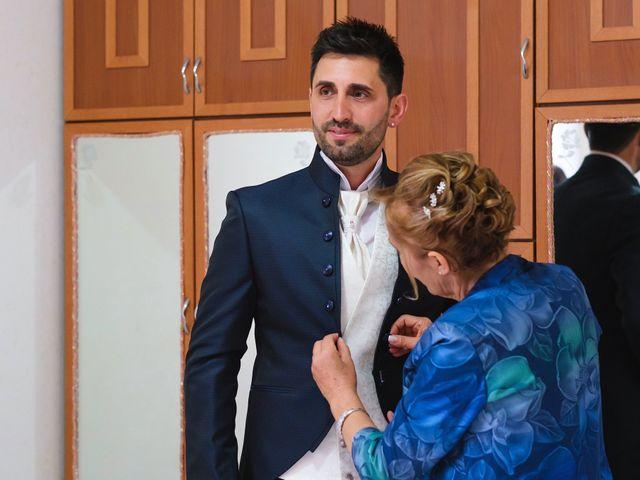 Il matrimonio di Maria e Vito a Amantea, Cosenza 1