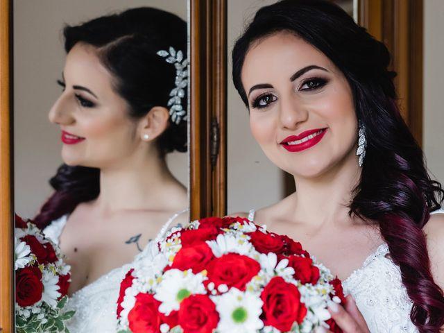 Il matrimonio di Maria e Vito a Amantea, Cosenza 9