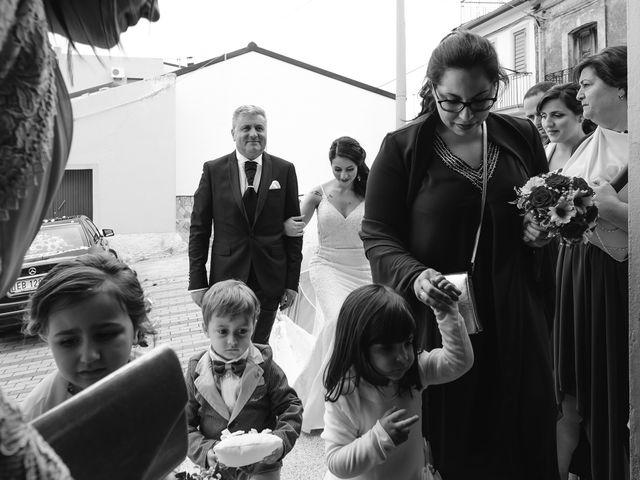 Il matrimonio di Maria e Vito a Amantea, Cosenza 12