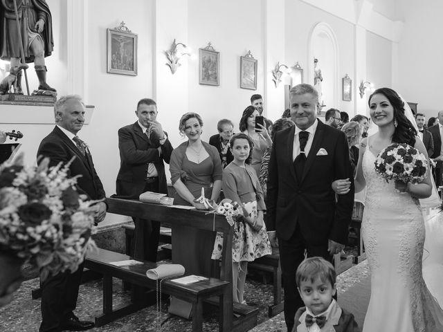 Il matrimonio di Maria e Vito a Amantea, Cosenza 13