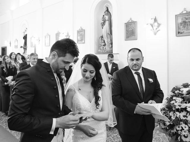 Il matrimonio di Maria e Vito a Amantea, Cosenza 16