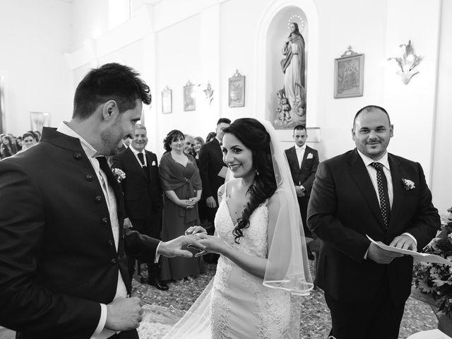 Il matrimonio di Maria e Vito a Amantea, Cosenza 17