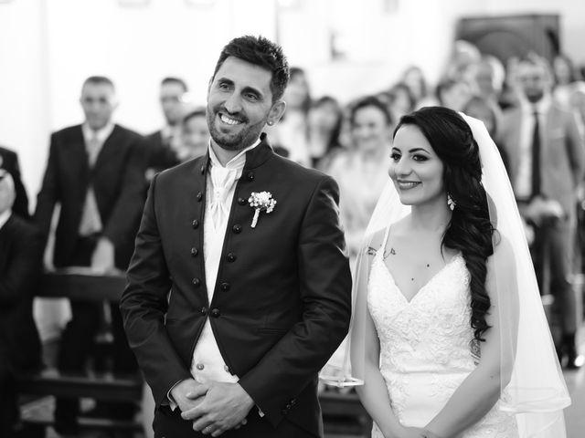 Il matrimonio di Maria e Vito a Amantea, Cosenza 18