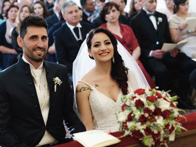 Il matrimonio di Maria e Vito a Amantea, Cosenza 19
