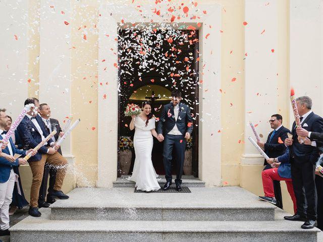 Il matrimonio di Maria e Vito a Amantea, Cosenza 20