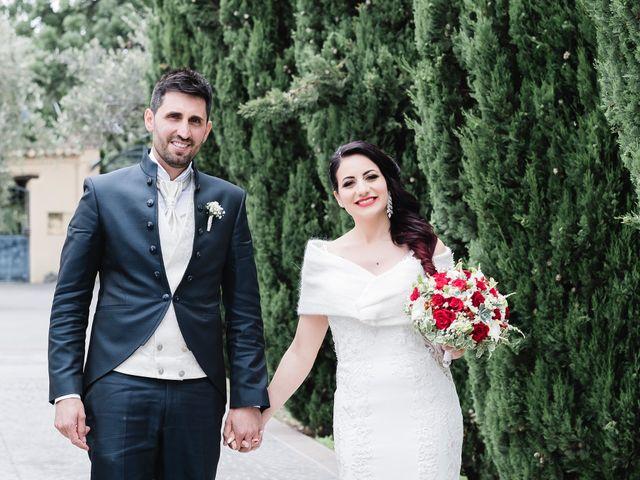 Il matrimonio di Maria e Vito a Amantea, Cosenza 22
