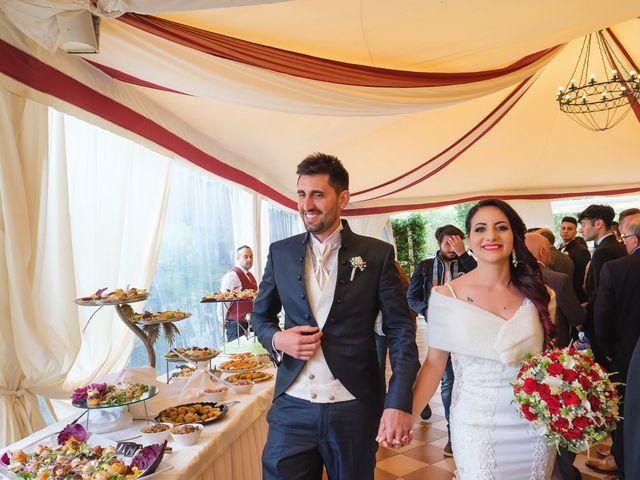 Il matrimonio di Maria e Vito a Amantea, Cosenza 23