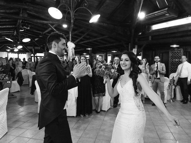 Il matrimonio di Maria e Vito a Amantea, Cosenza 25