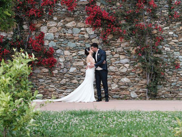 Il matrimonio di Maria e Vito a Amantea, Cosenza 28