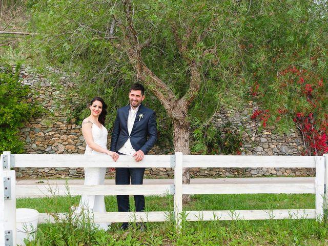 Il matrimonio di Maria e Vito a Amantea, Cosenza 29
