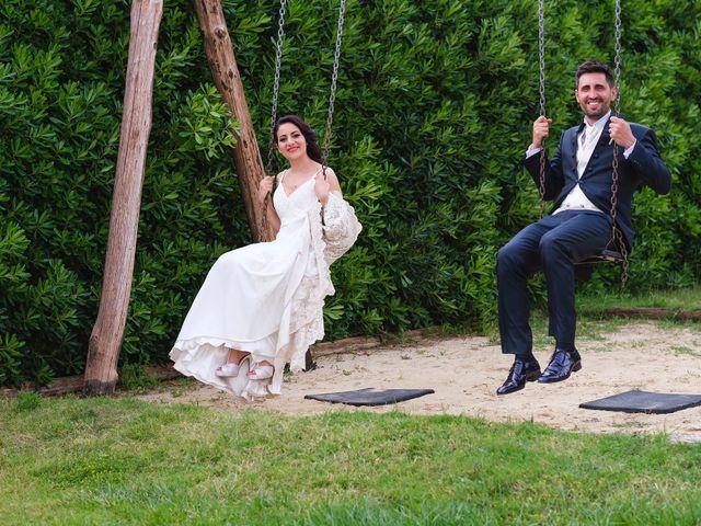 Il matrimonio di Maria e Vito a Amantea, Cosenza 31