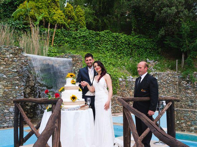 Il matrimonio di Maria e Vito a Amantea, Cosenza 33
