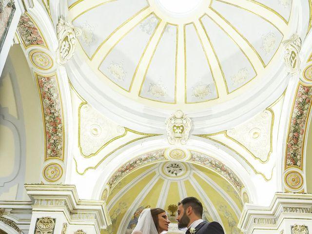 Il matrimonio di Giusy e Giuseppe a Giugliano in Campania, Napoli 18