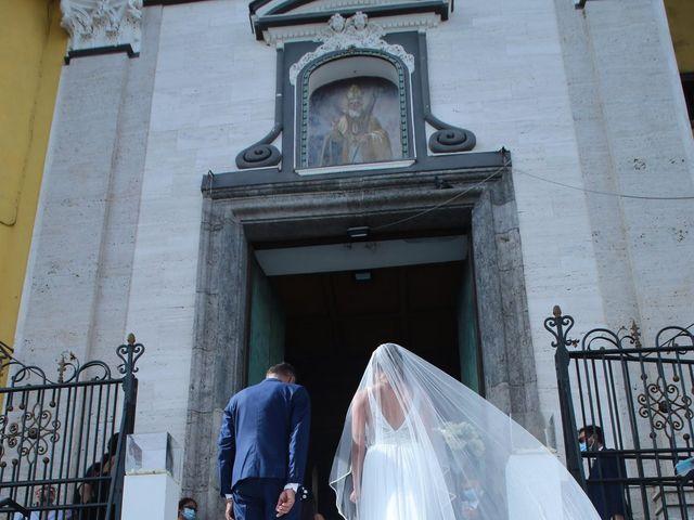Il matrimonio di Giusy e Giuseppe a Giugliano in Campania, Napoli 21