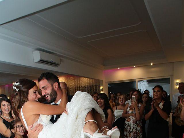 Il matrimonio di Giusy e Giuseppe a Giugliano in Campania, Napoli 1