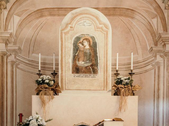 Il matrimonio di Andrea e Myriam a Erba, Como 3