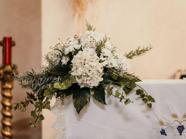 Il matrimonio di Andrea e Myriam a Erba, Como 2