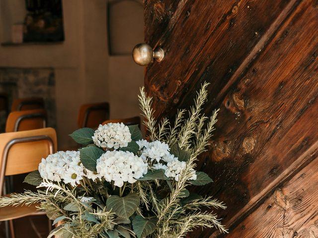 Il matrimonio di Andrea e Myriam a Erba, Como 8