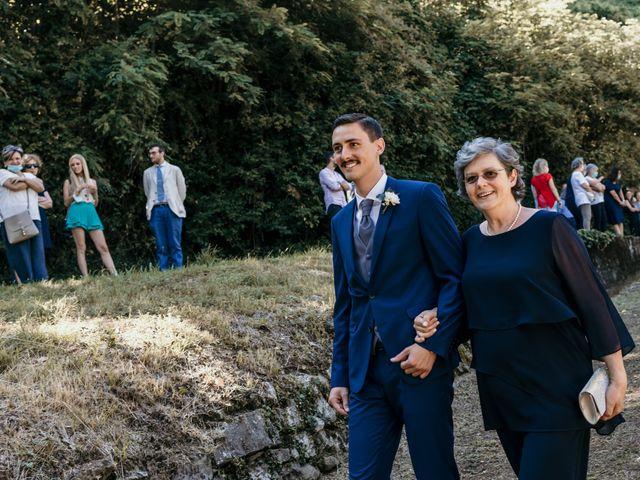 Il matrimonio di Andrea e Myriam a Erba, Como 29