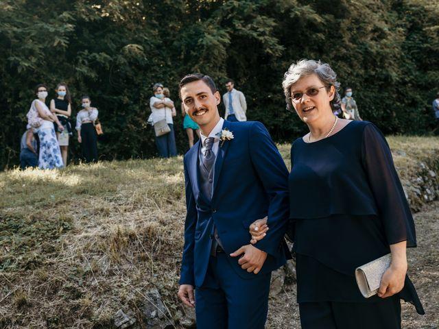Il matrimonio di Andrea e Myriam a Erba, Como 30