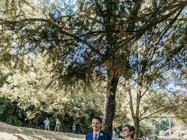 Il matrimonio di Andrea e Myriam a Erba, Como 31
