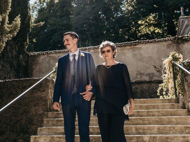 Il matrimonio di Andrea e Myriam a Erba, Como 32