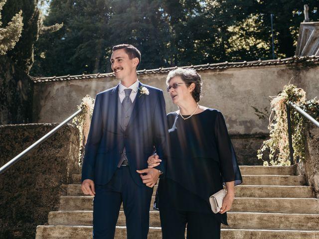 Il matrimonio di Andrea e Myriam a Erba, Como 33