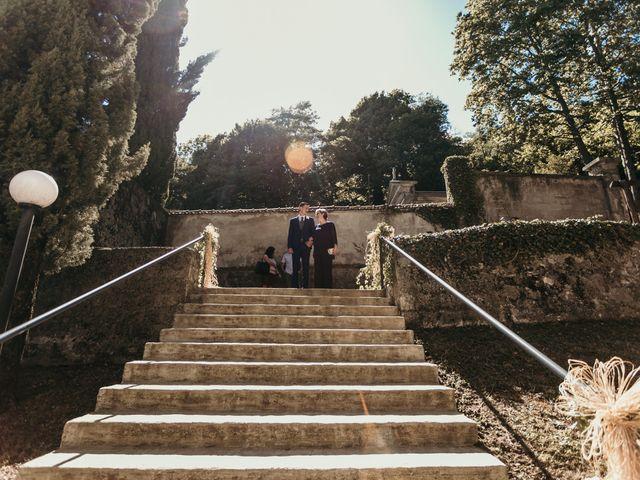 Il matrimonio di Andrea e Myriam a Erba, Como 34