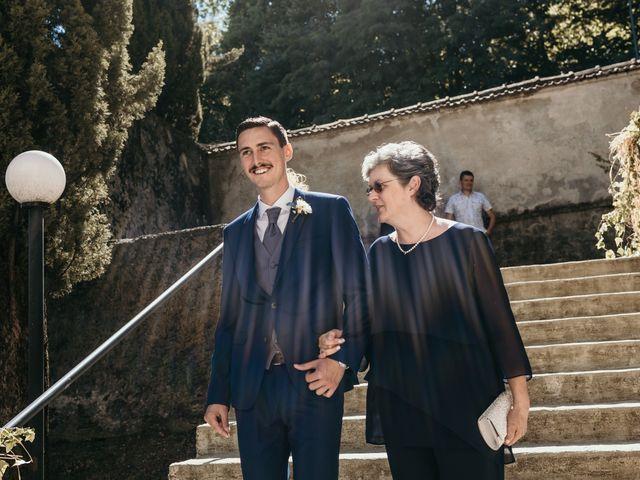 Il matrimonio di Andrea e Myriam a Erba, Como 35