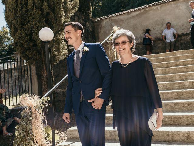 Il matrimonio di Andrea e Myriam a Erba, Como 36