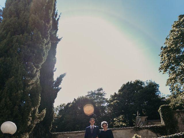 Il matrimonio di Andrea e Myriam a Erba, Como 37