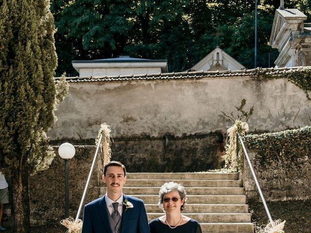 Il matrimonio di Andrea e Myriam a Erba, Como 38