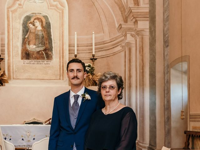 Il matrimonio di Andrea e Myriam a Erba, Como 47