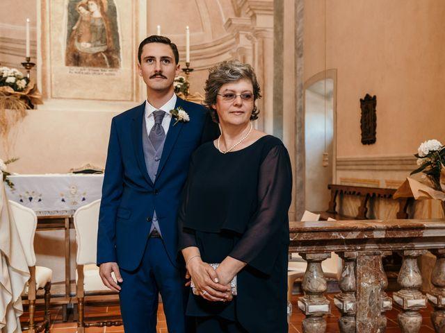 Il matrimonio di Andrea e Myriam a Erba, Como 48