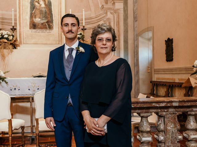 Il matrimonio di Andrea e Myriam a Erba, Como 49