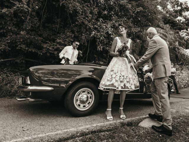 Il matrimonio di Andrea e Myriam a Erba, Como 56