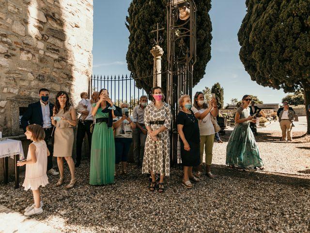 Il matrimonio di Andrea e Myriam a Erba, Como 64