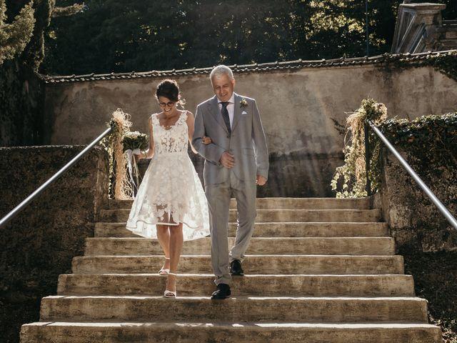 Il matrimonio di Andrea e Myriam a Erba, Como 65