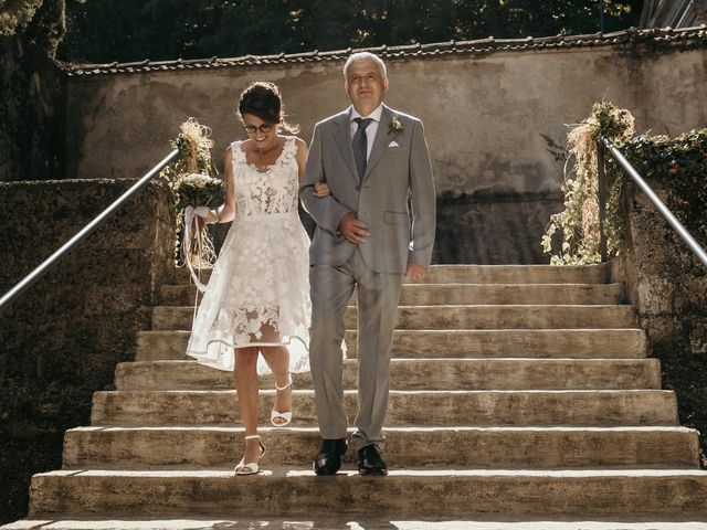 Il matrimonio di Andrea e Myriam a Erba, Como 66